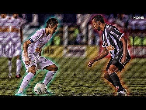 Neymar Skills ● Pure Madness ● Best...