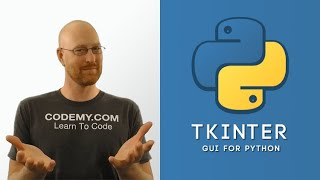 How To Resize Imąges With Tkinter - Python Tkinter GUI Tutorial #77