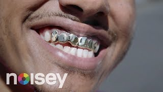 Noisey & Friends feat. Cousin Stizz, Grills w/ Chri$ty Cash, Warhol.ss, & Standing Rock