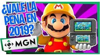 5 Razones Por Las Que el 3DS Todavía Vive en 2019 | MGN