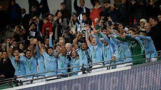 Download Video Arsenal 0 x 3 Manchester City – Goals & Highlights - Final Carabao Cup (25/02/2018) - HD MP3 3GP MP4