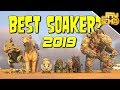 ARK PVP TIPS - BEST SOAKER DINOS 2019!