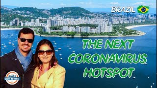 Brazil's Coronavirus Disaster - How did the country become a global Covid hotspot?