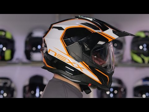 Nexx XD1 Helmet Review At RevZilla.com