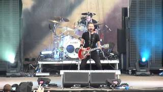 Rise against - Help Is On The Way - Download 2012