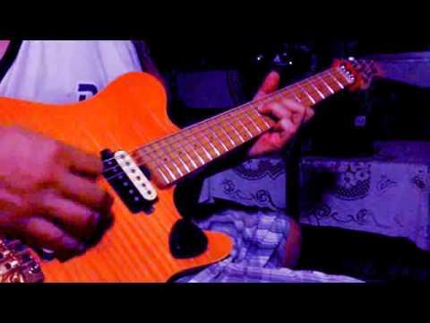 Dance The Night Away Tone Van Halen