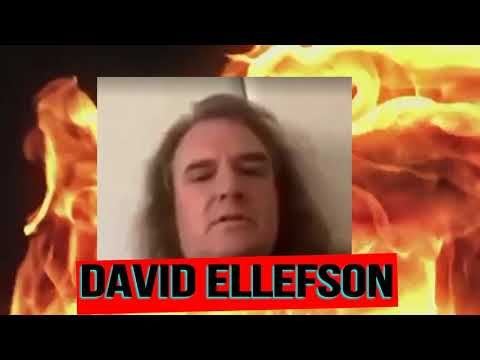 David Ellefson Pushes Back Against Misinformation Over Private Videos