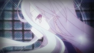 No Game No Life trailer