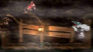 Donkey Kong Country (SNES) Chimp Caverns - Misty Mine