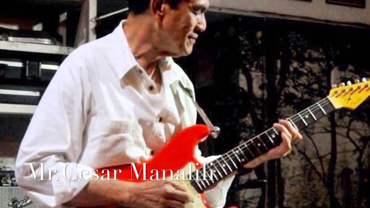 Faithful love instrumental love song (cesar manalili) chords.