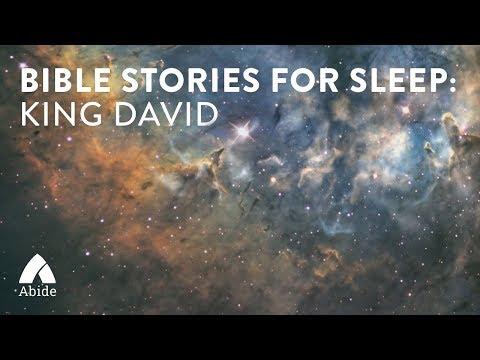 Bible Sleep Talk