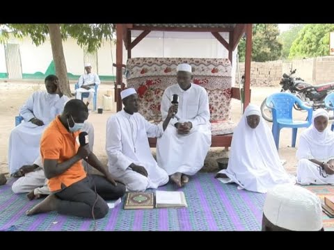Inside look at Senegal's new religion where the leader claimed to be a prophet, built his own Kaaba