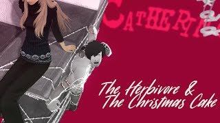 The Herbivore and the Christmas Cake – A Full Bodied Critique of Catherine