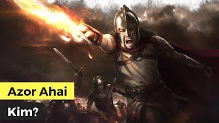 Game of thrones teorisi: azor ahai kim ve kılıcı lightbringer