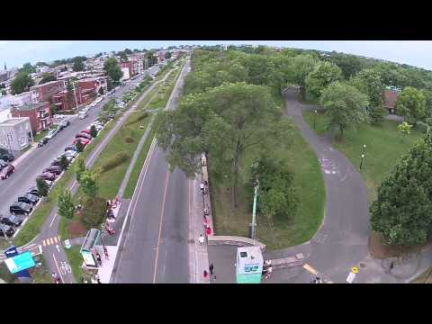Lachine Crit by Golden Sports