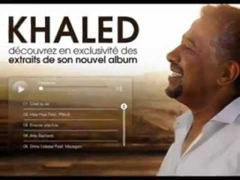 mp3 2.hiya hiya feat.pitbull de cheb khaled 2012