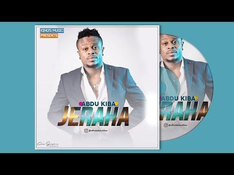 Abdu Kiba - Jeraha [Official Audio]