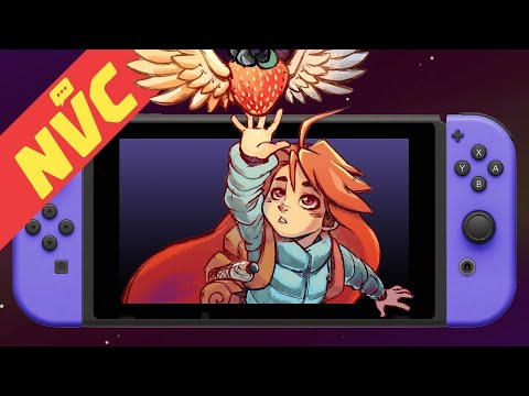 Why We Gave Celeste a 10 - Nintendo Voice Chat Ep. 392