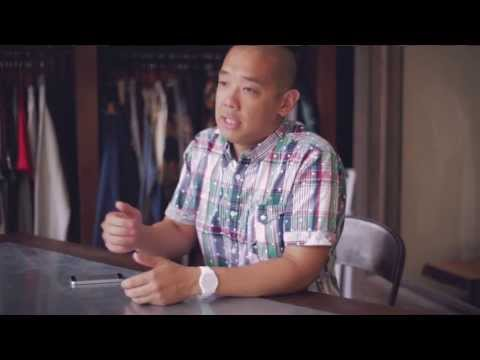 Trailer: How to Start Your Fashion Brand with jeffstaple on Skillshare.com