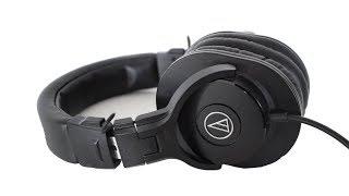 Audio Technica ATH-M30x Review (Deutsch) | K2 Beatz
