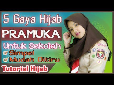 5 Gaya Hijab Saudia Untuk Anak - Anak Simpel and Cute #NMY Hijab Tutorials  #Link untuk berlangganan:  http://www.youtube.com ....