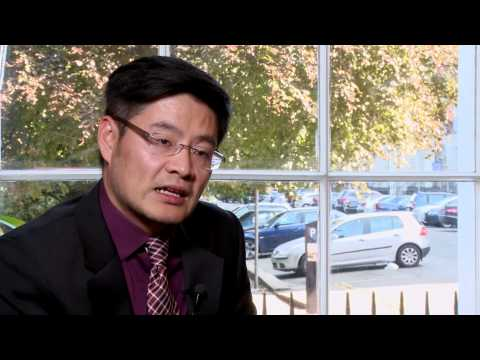 Interview Huawei - Chinese