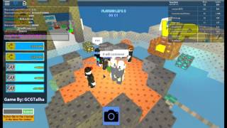 how to get money (need a strong pick axe roblox sky wars)