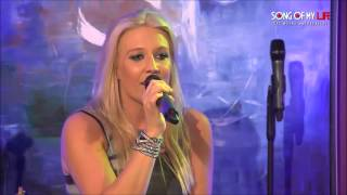 Cascada - Everytime We Touch Live (Song Of My Life 2014)