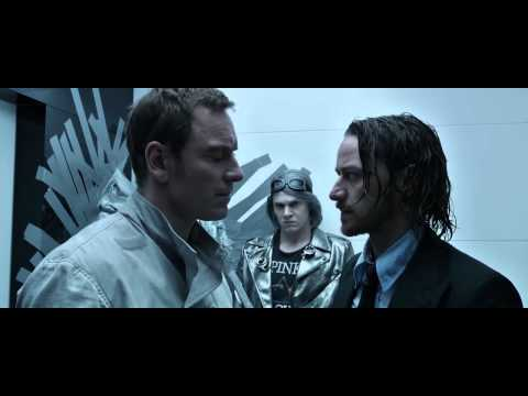 Quicksilver in DoFP as we would see it