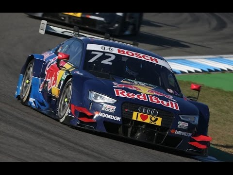 DTM 2017 preparation - Project Cars