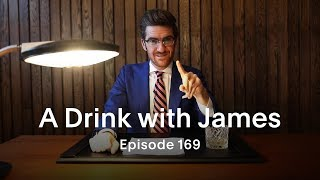 Instagram App Updates, Investing in Digital Products, Brand Roles - A Drink with James Episode 169