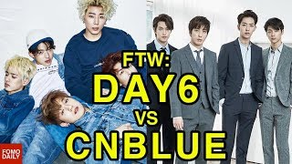 On this episode of For The Win, it's a battle between DAY6 and CNBL...