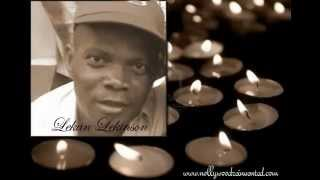 In Memory of the Nollywood Veterans