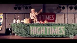 The Lecture, 25th High Times Cannabis Cup | Soma
