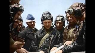 Песня о солдатах Великой Отечественной Войны