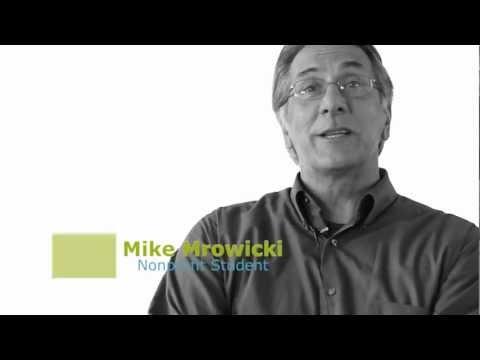 "Nonprofit Program at Marlboro College Graduate School, Vermont ""I Help Guide Vermont."""