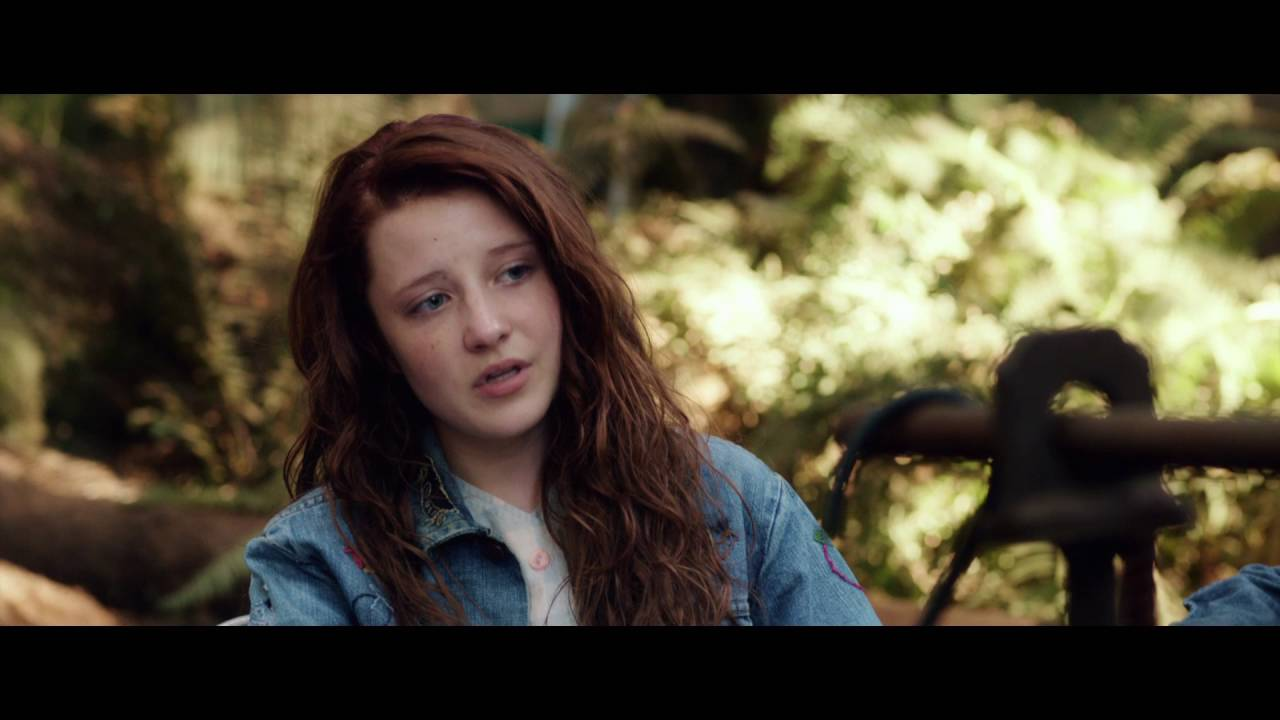 Download Captain Fantastic - Trailer - Own it 10/25 on Blu-ray
