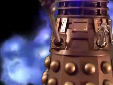 Dalek I Love You: Ambition
