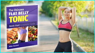 The Okinawa Flat Belly Tonic Review