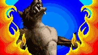 Altered Beast - Guardian of the Realms (Game Boy Advance) - 5 Minutes Gameplay