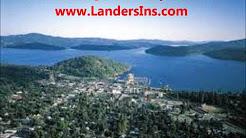 Landers Insurance | Coeur d Alene - Hayden Idaho | car, auto, home, health, life