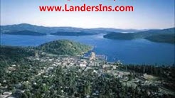 Landers Insurance | Coeur d Alene - Hayden Idaho | car, auto, home, health, life