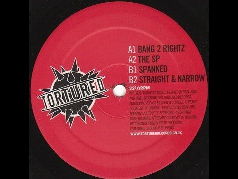 Space DJz - Bang 2 Rightz