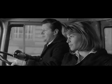 Billy Liar 1963  Liz gets in the swing