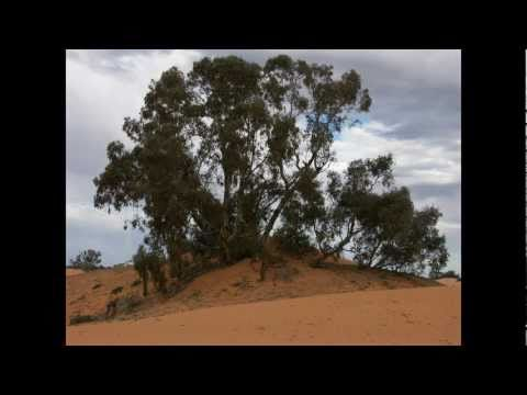 Mildura to Broken Hill Australia the 1 Day Road Trip! - broken-hill