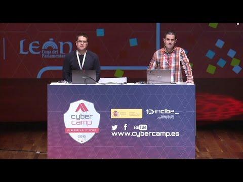 Workshop: Changing the sTORy (Francisco Rodríguez & Manu Guerra) CyberCamp 2016 (English)