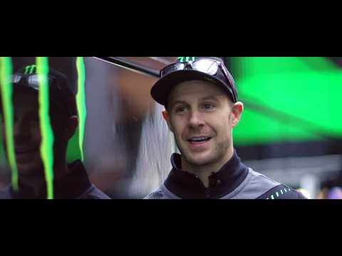 Jonathan Rea WorldSBK Champion 2018 - 2017 - 2016 - 2015 Four in a Row