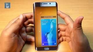 Samsung GALAXY S6 Edge+ Plus advanced TIPS & TRICKS! - Ep.1