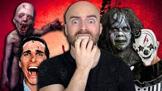 10 Scary Stories Based on Real Events...