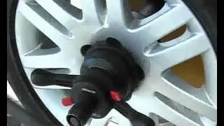 видео Балансировочное оборудование в Одессе